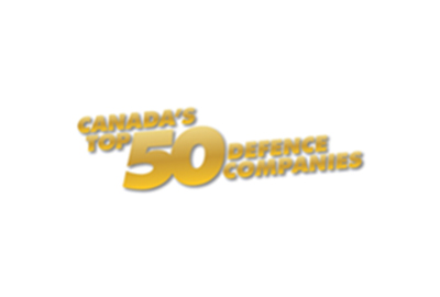 Top 50 Canadian Defence Companies
